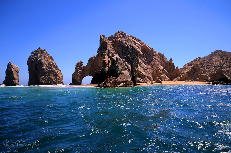 Lands End, Cabo SanLucas, Mexico