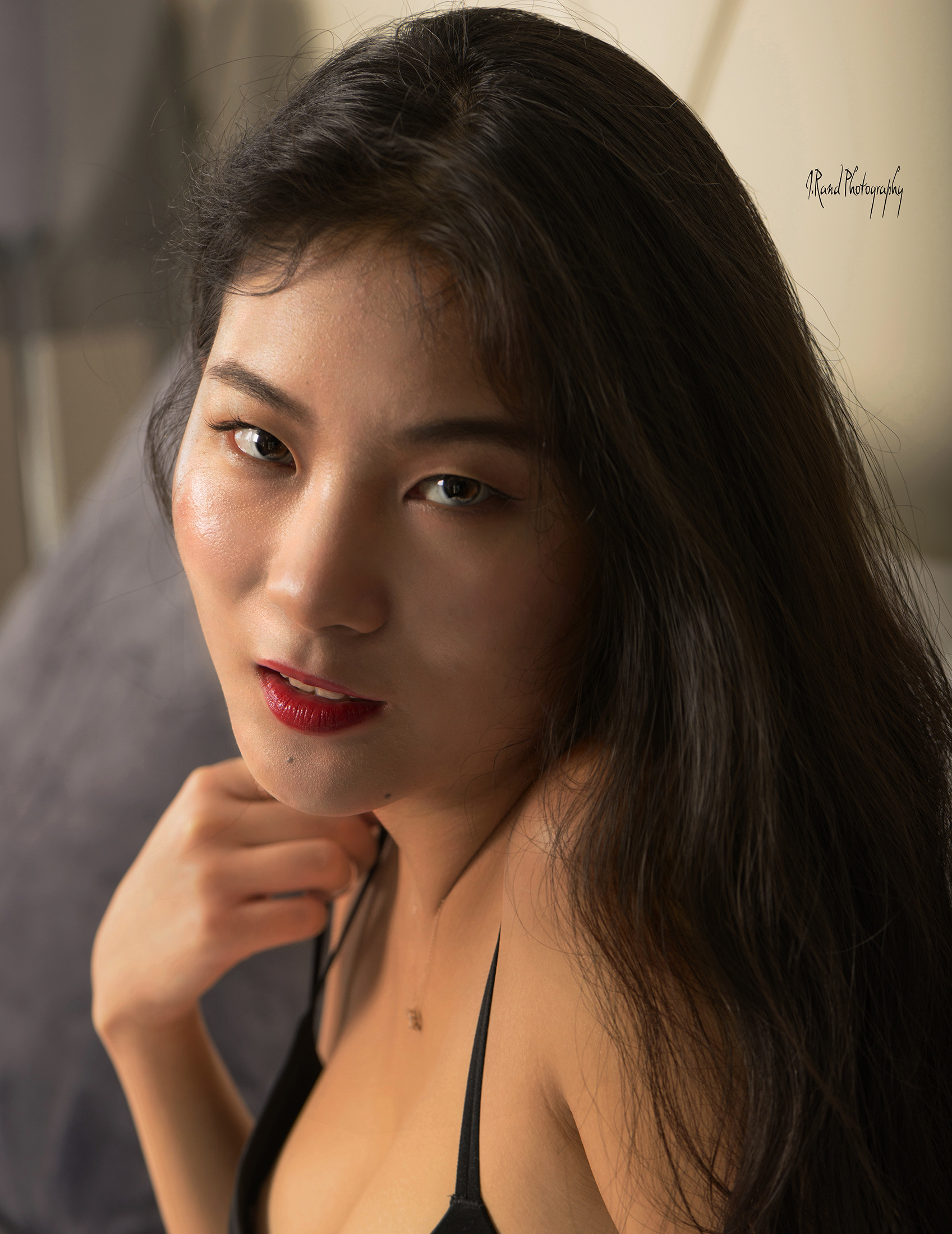 Mina IG songblabla, Korean Model