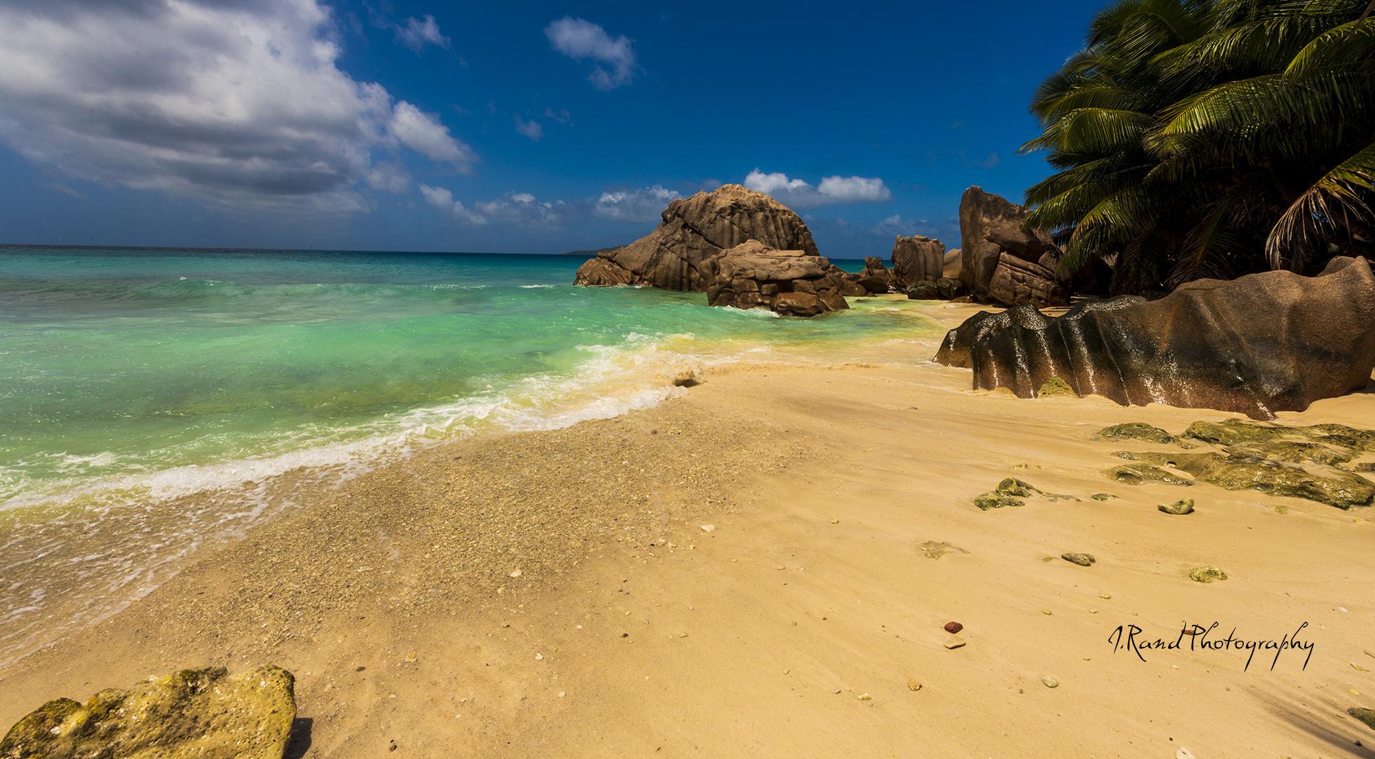 La Dique, Seychelles Africa