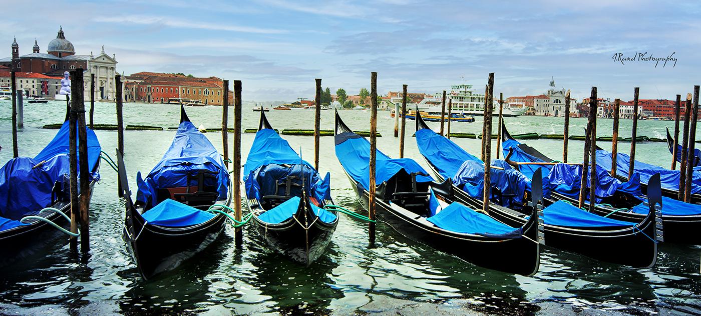 Venice, Europe